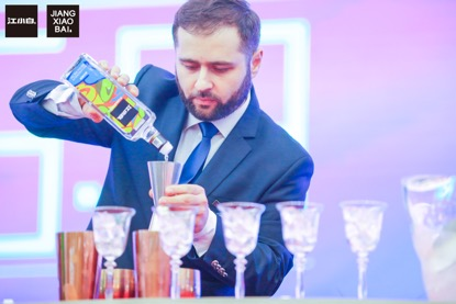 IBA Bartender